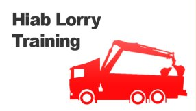 HIAB Lorry Training Courses